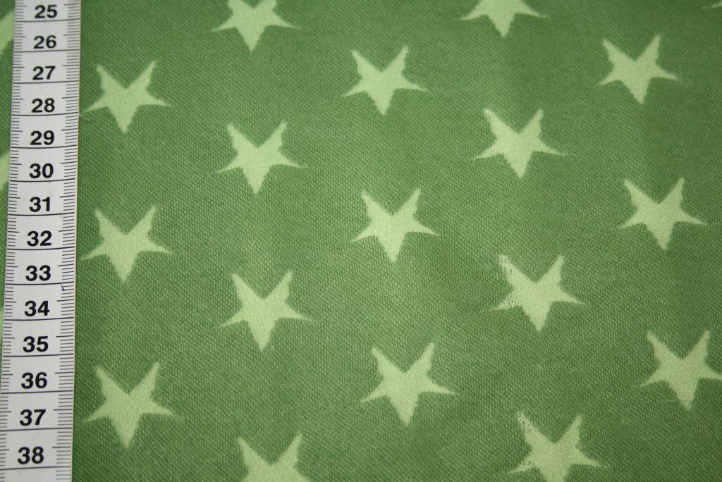 renee-d.de Onlineshop: Sternchen Bündchen grün