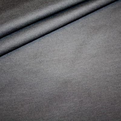renee-d.de Onlineshop: Jersey Stoff in antrazite uni