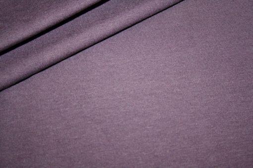 renee-d.de Onlineshop: Jersey Stoff aubergine lila pink uni