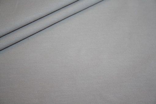 renee-d.de Onlineshop: Jersey Stoff braun / beige uni