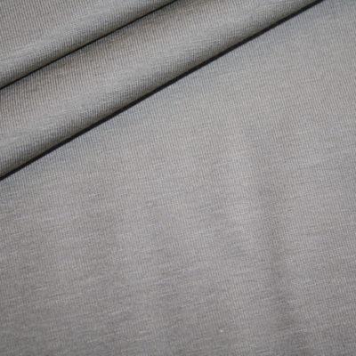 renee-d.de Onlineshop: Jersey Stoff in taupe braun uni