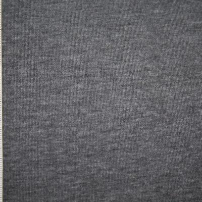 renee-d.de Onlineshop: Swafing Sommer Sweatshirt Stoff Eike dunkel grau meliert