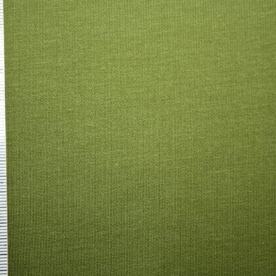 renee-d.de Onlineshop: Swafing Sommer Sweatshirt Stoff Eike dunkel grün