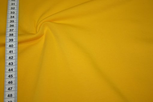 renee-d.de Onlineshop: Swafing Sommer Sweatshirt Stoff Eike gelb