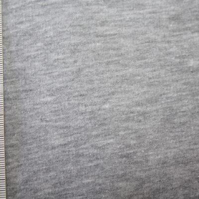 renee-d.de Onlineshop: Swafing Sommer Sweatshirt Stoff Eike hell grau meliert