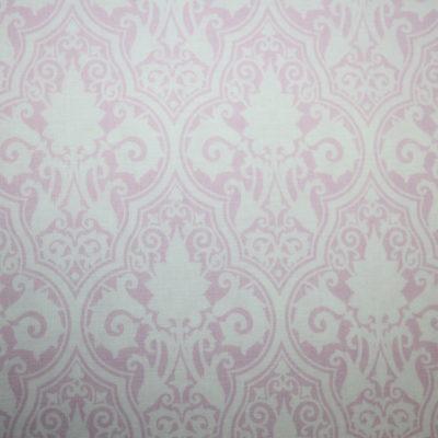 renee-d.de Onlineshop: Tanya Whelan Baumwollstoff rosa Ornamente