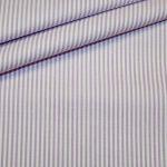 renee-d.de : Baumwoll Stoff Vichy Streifen flieder klein
