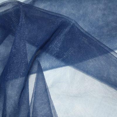 renee-d.de Onlineshop: Weicher Schlabber Tüll blau