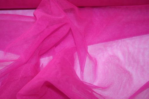 renee-d.de Onlineshop: Weicher Schlabber Tüll pink