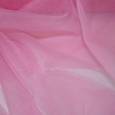 renee-d.de Onlineshop: Weicher Schlabber Tüll rosa