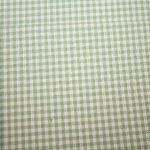 renee-d.de Onlineshop: Westfalenstoff Capri Vichy Karo grün klein