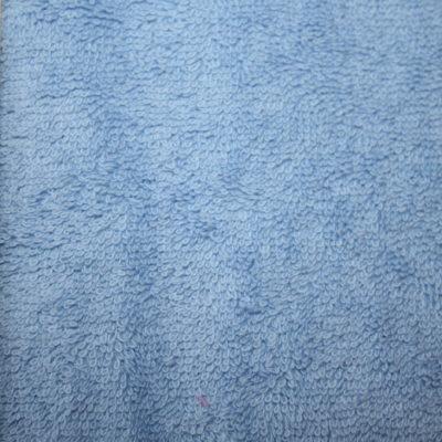 renee-d.de Onlineshop: Westfalenstoff Frottee Stoff blau