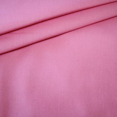 renee-d.de Junge Linie Westfalenstoff in rosa uni