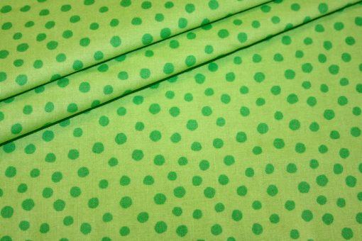 renee-d.de Westfalenstoff Junge Linie grün