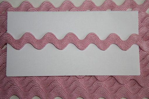 Artikel aus dem renee-d.de Onlineshop: Zackenlitze rosa