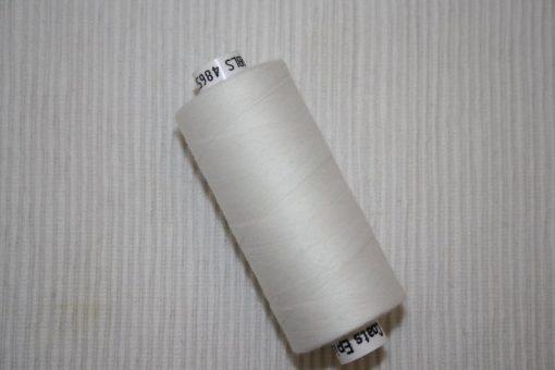 Artikel aus dem renee-d.de Onlineshop: Coats Nähgarn creme weiß