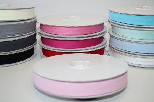 Artikel aus dem renee-d.de Onlineshop: Elastisches Schrägband rosa