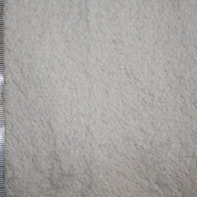 renee-d.de Onlineshop: Westfalenstoffe Baumwoll Plüsch creme aus KBA