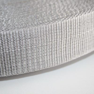 renee-d.de Onlineshop: Gurtband grau 4 cm