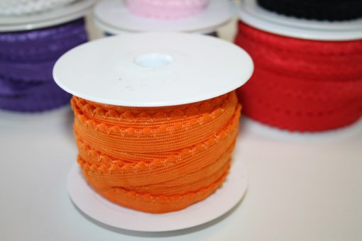 renee-d.de Onlineshop: Flache Gummikordel