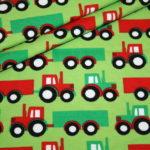 renee-d.de Onlineshop: Jersey Stoff Bauernhof