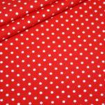renee-d.de Onlineshop: Swafing Verena Jersey Punkte