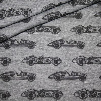 renee-d.de Onlineshop: Autos Jersey Stoff