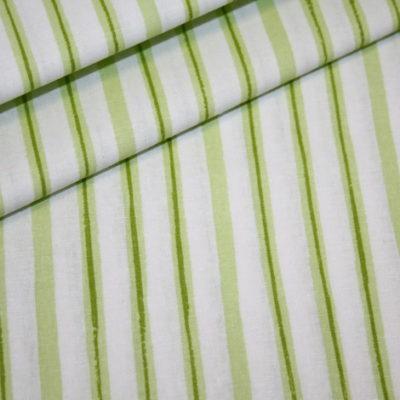 renee-d.de Onlineshop: Wanda Swafing Baumwollstoff Streifen