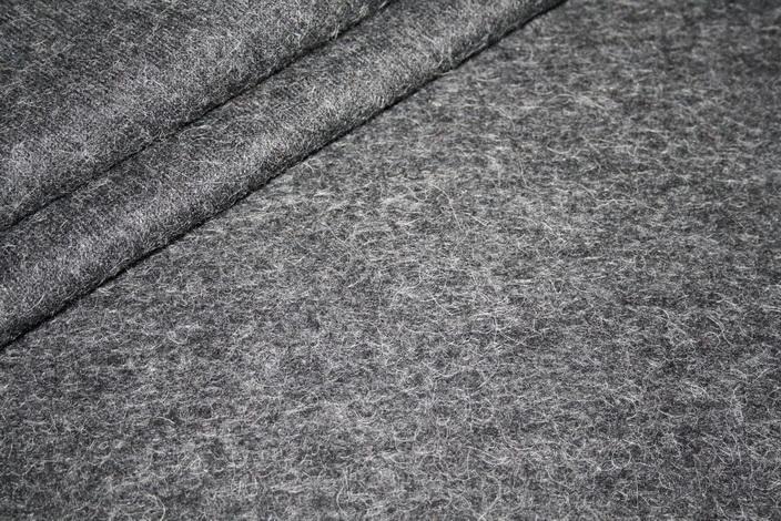 walk woll stoff grau renee m rchenhaft sch ne stoffe. Black Bedroom Furniture Sets. Home Design Ideas