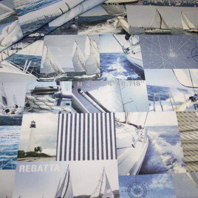 renee-d.de Onlineshop: Fotoprint Digitaldruck Maritim
