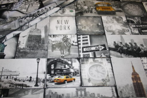 renee-d.de Onlineshop: Fotoprint Digitaldruck New York