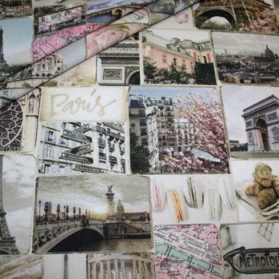 renee-d.de Onlineshop: Fotoprint Digitaldruck Paris