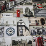 renee-d.de Onlineshop: Fotoprint Digitaldruck London