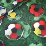 renee-d.de Onlineshop: Digitaldruck Jersey Stoff Fußball