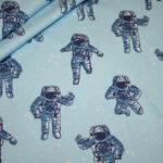 renee-d.de Onlineshop: Hilco Jersey Stoff Jatiju Space