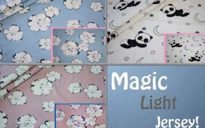 Magic Light Jersey!