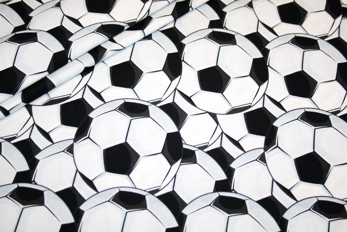renee-d.de Onlineshop: Fußball Jersey Stoff