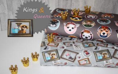 King & Queens!