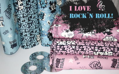I love Rock`n Roll