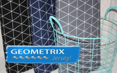 Geometrix Jersey!
