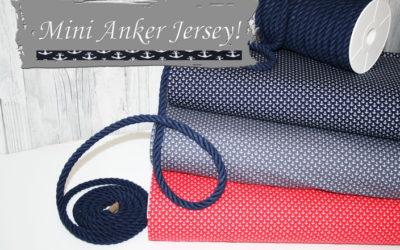 Mini Anker Jersey!