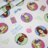 renee-d.de Onlineshop: Jersey Stoff Disney Princess
