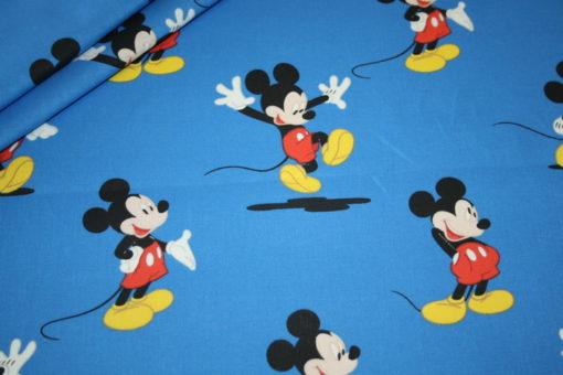 renee-d.de Onlineshop: Original Walt Disney Baumwollstoff Mickey Maus