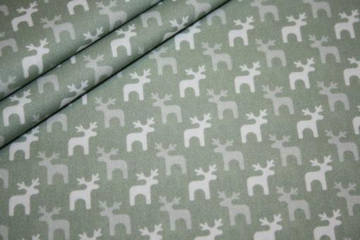 renee-d.de Onlineshop: Weihnachts Stoff Baumwolle