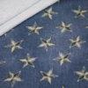 renee-d.de Onlineshop: Sweatshirt Stoff Sterne