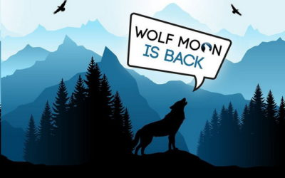 WOLF Moon is coming BACK!!
