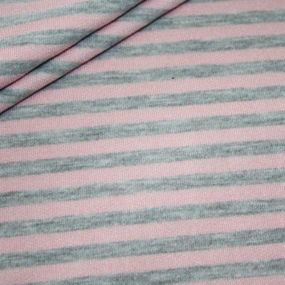 renee-d.de Onlineshop: Sweatshirt Stoff Modal Streifen