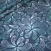 renee-d.de Onlineshop: Sweatshirt Stoff Winter Blossom by Lycklig Design