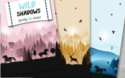 Wild Shadow VORBESTELLUNG!!
