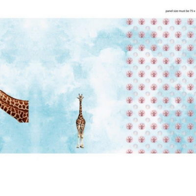 renee-d.de Onlineshop: Stenzo giraffe Jersey Panel
